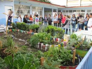 """Jardín de Niñ@s """"Jaime Nunó"""" en la ciudad de México"""